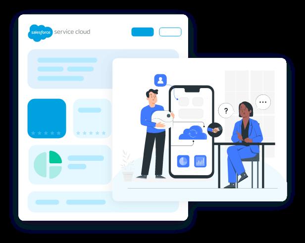 Salesforce Service Cloud Consultant