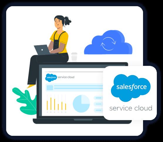 Salesforce Service Cloud Pricing