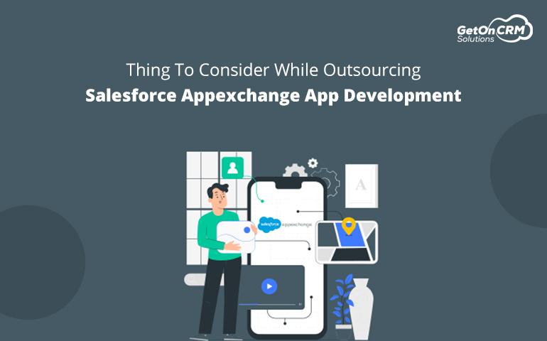 Salesforce Appexchange App Development