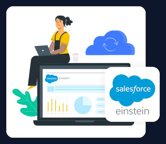 Salesforce Einstein Pricing