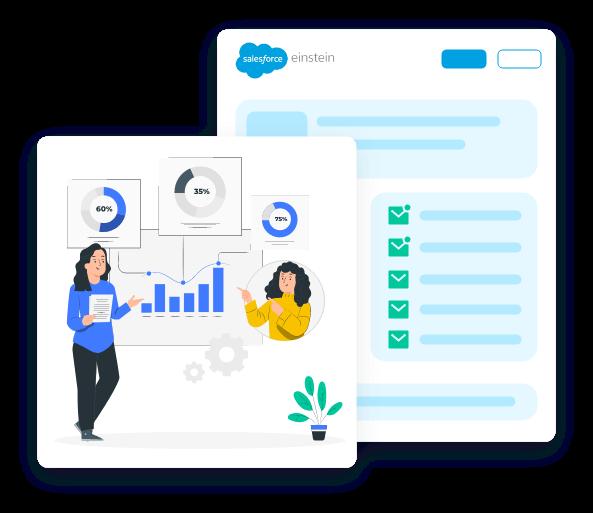 Salesforce Einstein Services