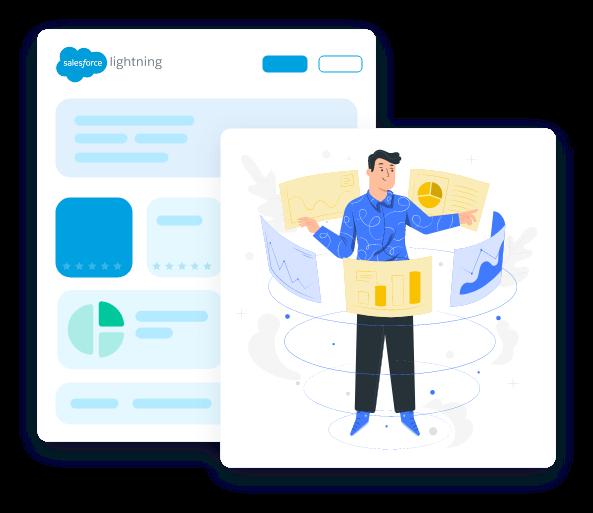 Salesforce Lightning App Development