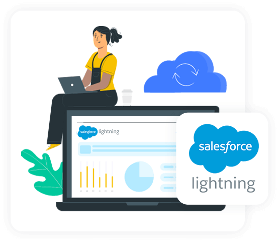 Salesforce Lightning Pricing