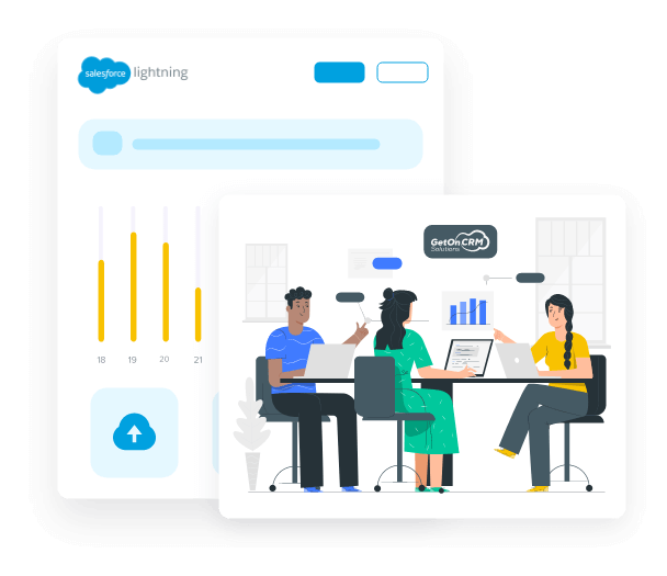 Salesforce Lightning Solutions