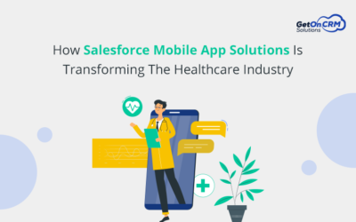 Salesforce Mobile App Solutions