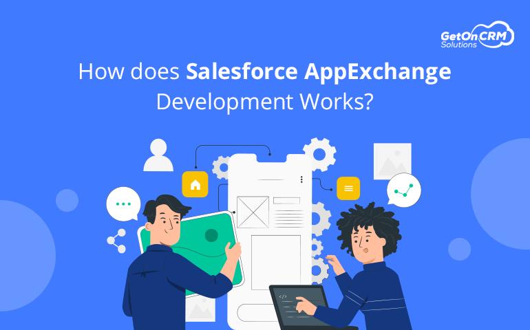 Salesforce Appexchange Development